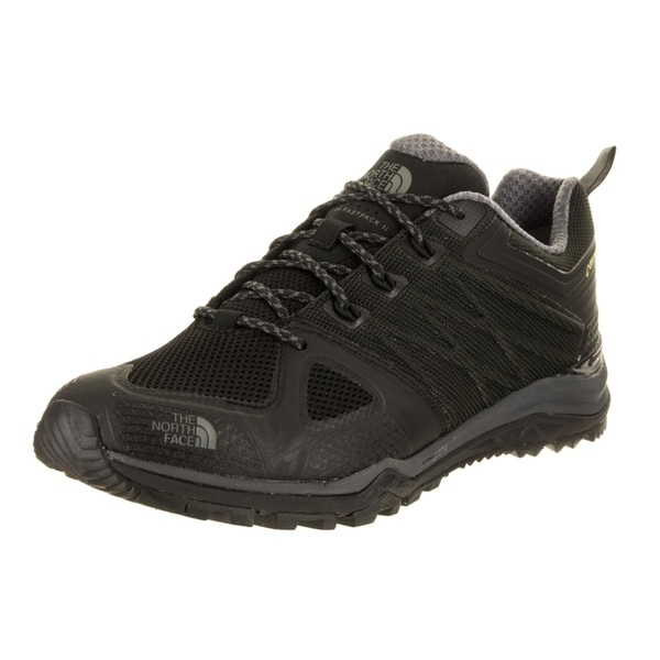 dd848beaf Shop The North Face Men s Ultra Fastpack II GTX Hiking Shoe - Free ...