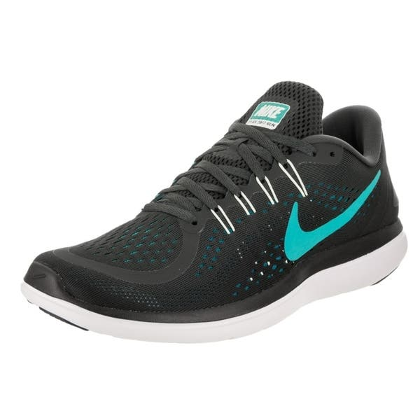 césped Organo promesa  Shop Nike Men's Flex 2017 Rn Running Shoe - Overstock - 17744496