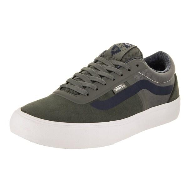 ae2fa824388c Shop Vans Men s AV Rapidweld Pro Skate Shoe - Free Shipping Today ...
