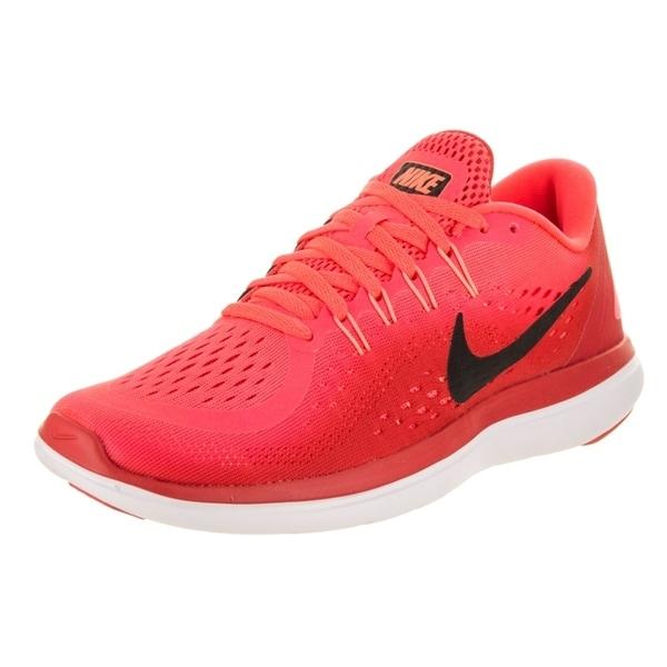 8c039b5ac7c3 Shop Nike Women s Flex 2017 Rn Running Shoe - Free Shipping Today ...