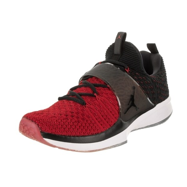 e431f6557788f Shop Nike Jordan Men s Jordan Trainer 2 Flyknit Training Shoe - On ...