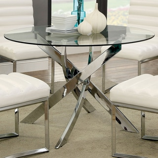 Glass Kitchen Dining Room Tables For Less Overstockcom