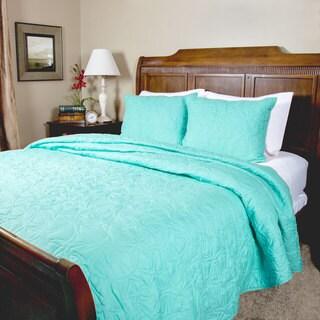 Pinsonic Quilt Set Seastar Design
