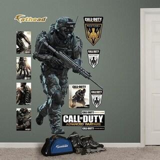 Fathead Marine Call of Duty: Advanced Warfare Decals Wall Vinyl