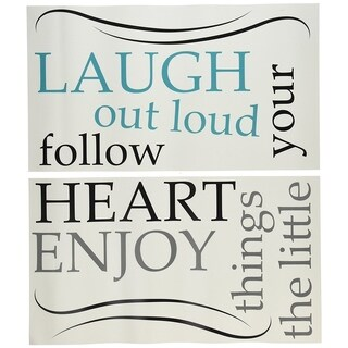 Wall Pops Laugh Out Loud Wall Quote Wall Decals Wall Vinyl