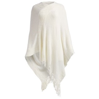 Women's Big Knit Scarf