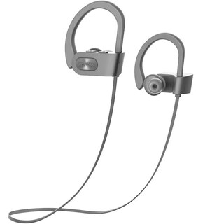 Mpow Bluetooth Headphones, IPX7 Waterproof In-ear Earbuds, Wireless Sports Earphones