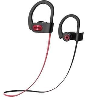 Mpow Bluetooth Headphones, IPX7 Waterproof In-ear Earbuds, Wireless Sports Earphones
