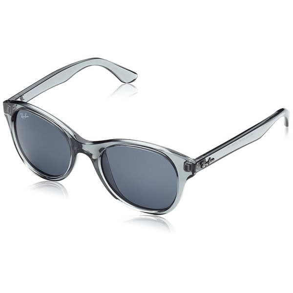 shop ray ban women s rb4203 grey frame grey classic 51mm lens rh overstock ca