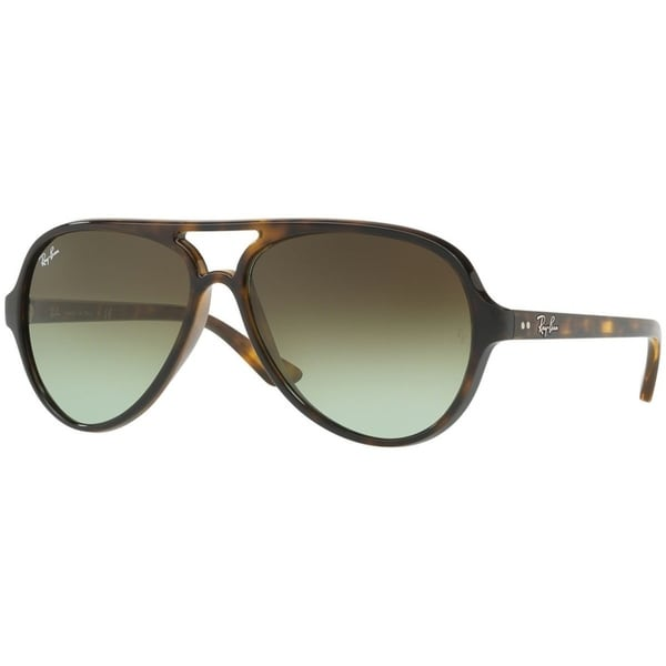 Ray Ban CATS 5000 Sunglasses, RB4125 & Reviews Sunglasses