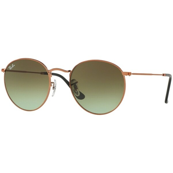 8ba0886bf5cdb Ray-Ban Men  x27 s RB3550 Gunmetal Frame Green Classic 64mm Lens Sunglasses