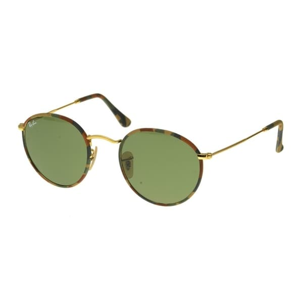 1ec8f28010 Shop Ray-Ban Men s RB4226 Black Frame Green Classic 59mm Lens Sunglasses -  On Sale - Free Shipping Today - Overstock.com - 17754410