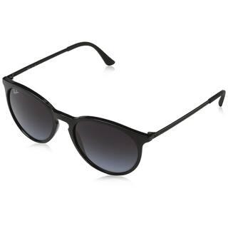 d153cfe99cc8a Ray-Ban Men s RB4274 Black Frame Grey Gradient 53mm Lens Sunglasses
