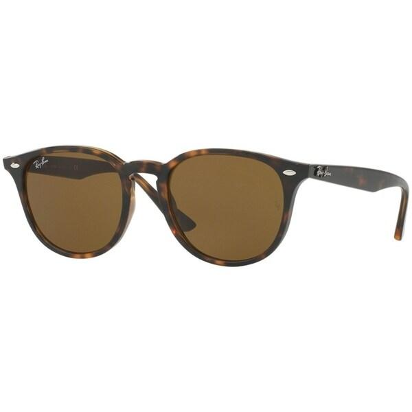efe41b09e83 Ray-Ban Men  x27 s RB4259 Tortoise Frame Brown Classic 51mm Lens Sunglasses