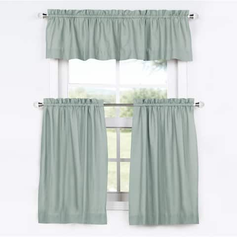 Buy Curtain Tiers Online At Overstock Our Best Window