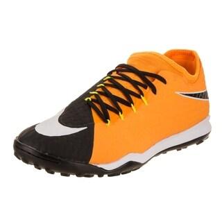 Nike Men's Hypervenomx Finale II TF Turf Soccer Shoe