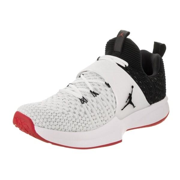 Jordan Trainer 2 Flyknit Training Shoe