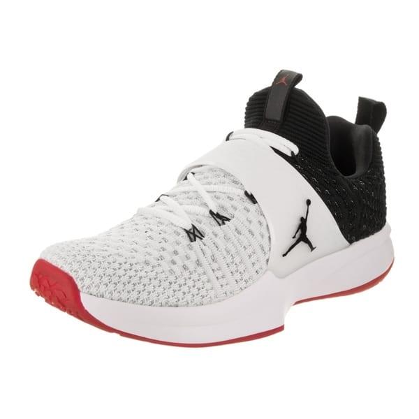 4993194e86f3f Shop Nike Jordan Men's Jordan Trainer 2 Flyknit Training Shoe - Free ...