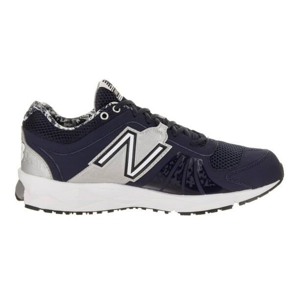 66962c74ae38 Shop New Balance Men's T1000 Low Turf Training Shoe - Free Shipping ...