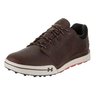 Under Armour Men's Tempo Hybrid Golf Shoe