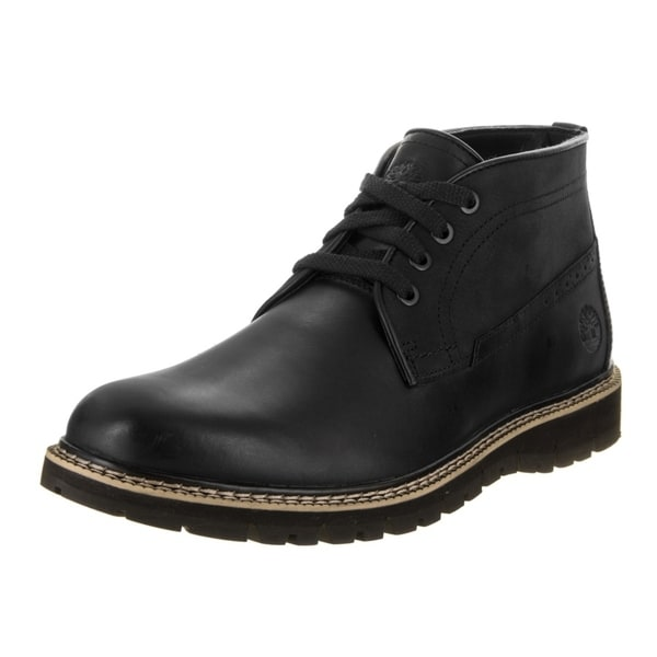 Shop Timberland Men s Britton Hill Chukka Boot - Free Shipping Today ... d993f0852