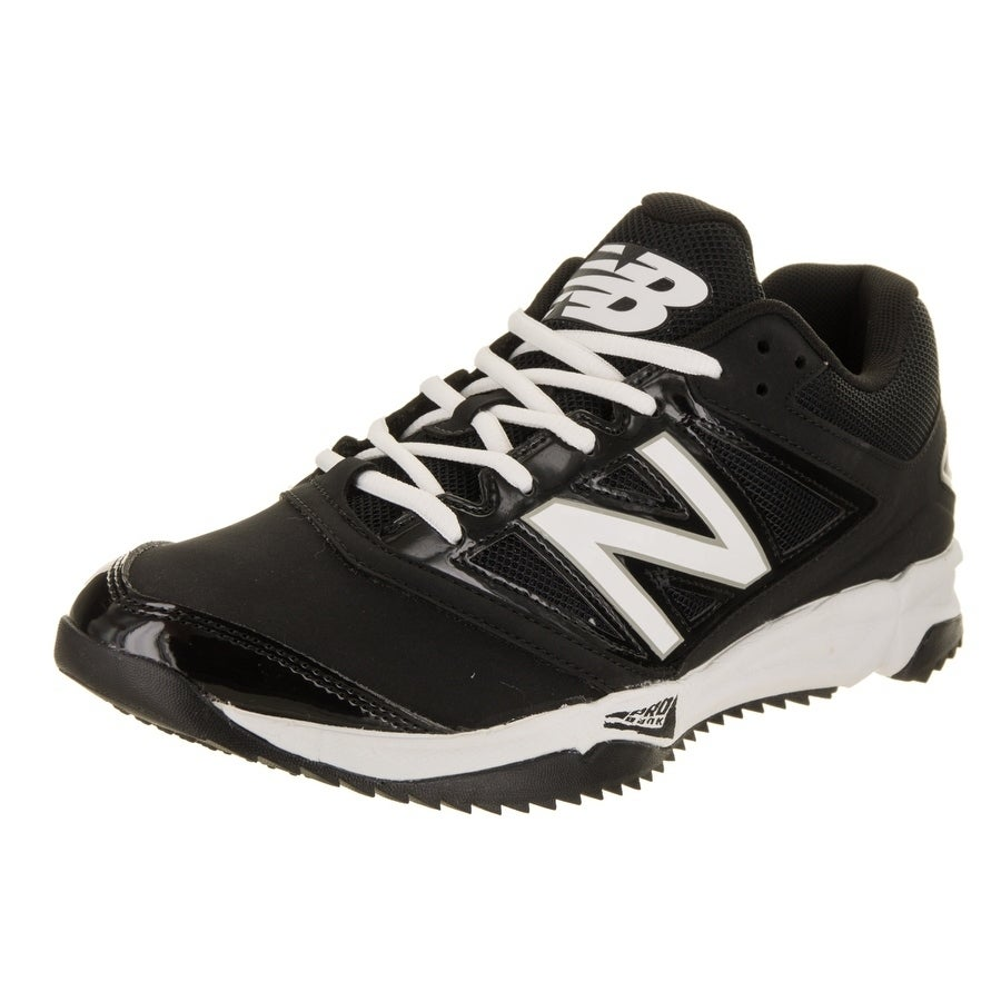 New Balance Men's Turf 4040v3 Training Shoe (8), Black