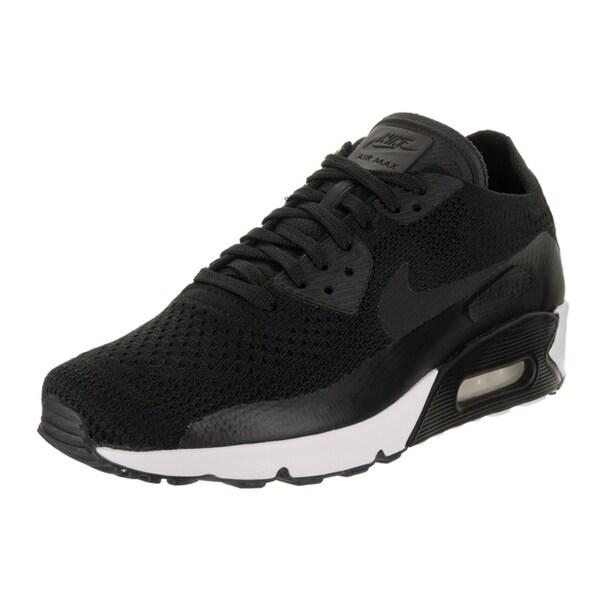ae59a031a62cc Shop Nike Men's Air Max 90 Ultra 2.0 Flyknit Running Shoe - Free ...