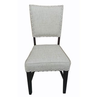 Whitaker Furniture Set of 2 Parsons Chairs