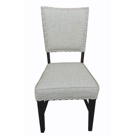 Merveilleux Shop Whitaker Furniture Set Of 2 Parsons Chairs   Free Shipping Today    Overstock   17755503