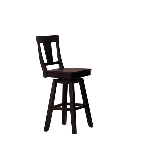 Whitaker Furniture Set of 2 Rum Pointe Barstools