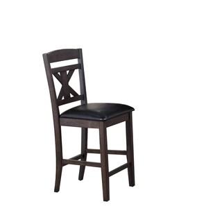 Whitaker Furniture Set of 2 Hamilton Counter Stools