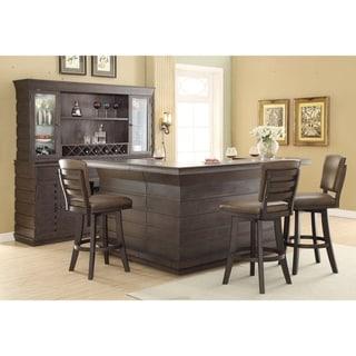 Whitaker Furniture 4 Piece Bar Set