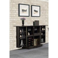 Whitaker Furniture Rum Pointe Expandable Bar