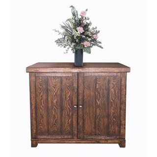 Whitaker Furniture Gettysburg Spirit Cabinet