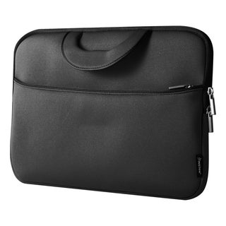 """Insten Shockproof Sleeve Pouch Carry Bag Case for 13-inch 13.3"""" MacBook Pro/ MacBook Air/ Laptop/ Notebook/ Tablet (Option: Grey)"""