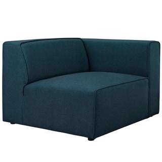 Mingle Fabric Armchair