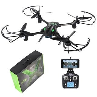 Contixo F6 RC Quadcopter Racing Drone 2.4Ghz 6-Axis Gyro with 720P Rotating HD Camera