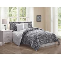 Studio 17 Bianca Reversible 5-Piece Comforter Set