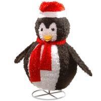 "28"" Pop-Up Penguin"
