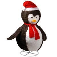 "40"" Pop-Up Penguin"