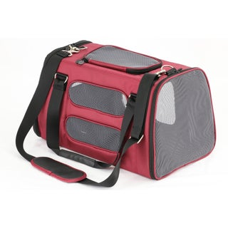 Gen7 Crash Tested Commuter Dog, Cat, and Pet Carrier/ Car Seat