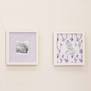 Sophie- Picture Frame Pair (Wall)