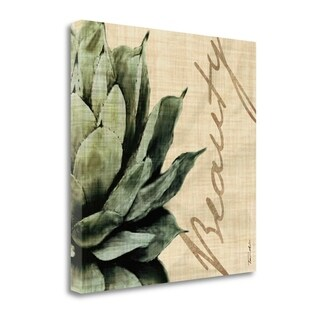 Beauty By Tandi Venter,  Gallery Wrap Canvas