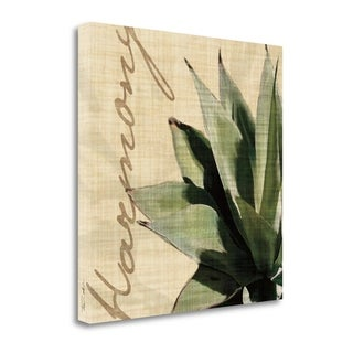 Harmony By Tandi Venter,  Gallery Wrap Canvas