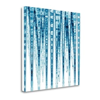 Icicles By Jane-Ann Butler,  Gallery Wrap Canvas