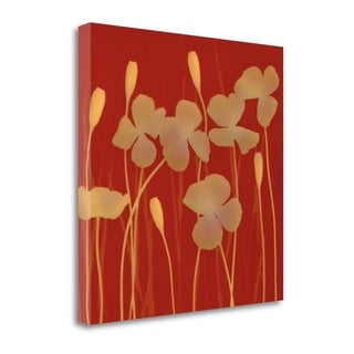 Charms By Ethan Jantzer,  Gallery Wrap Canvas