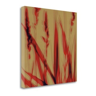Meadow By Ethan Jantzer,  Gallery Wrap Canvas
