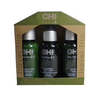 CHI 2-ounce Tea Tree Oil Travel Trio