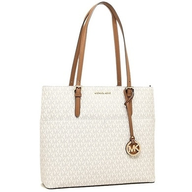 8e0d20bfd6f62d ... italy michael kors bedford large pocket tote vanilla 30s7gbft3v 150  1178b 15ef1