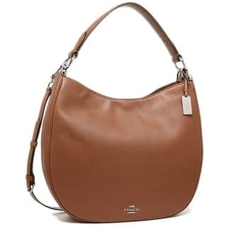 Buy Coach Leather Bags Online at Overstock
